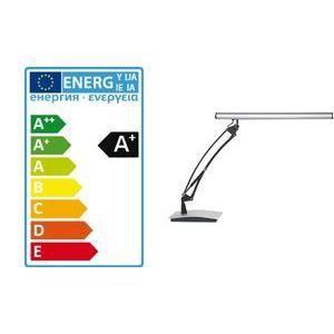 LAMPE A POSER unilux lampe de bureau LED basse consommation S…