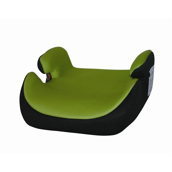 Nania r hausseur topo confort gr 2 3 noir kiwi achat for Rehausseur voiture bebe 9