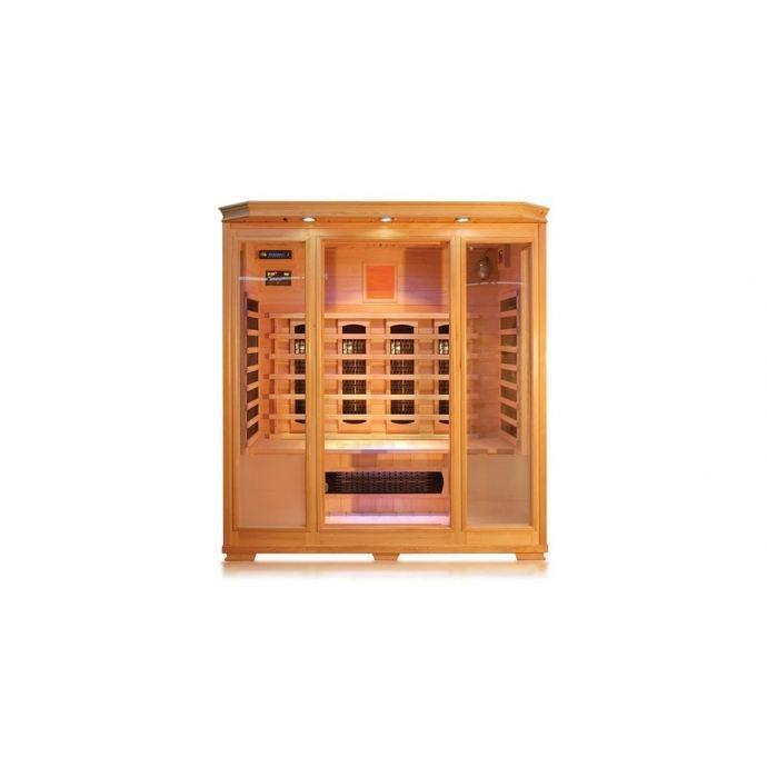 liste d 39 envies de celia l douche sauna top moumoute. Black Bedroom Furniture Sets. Home Design Ideas