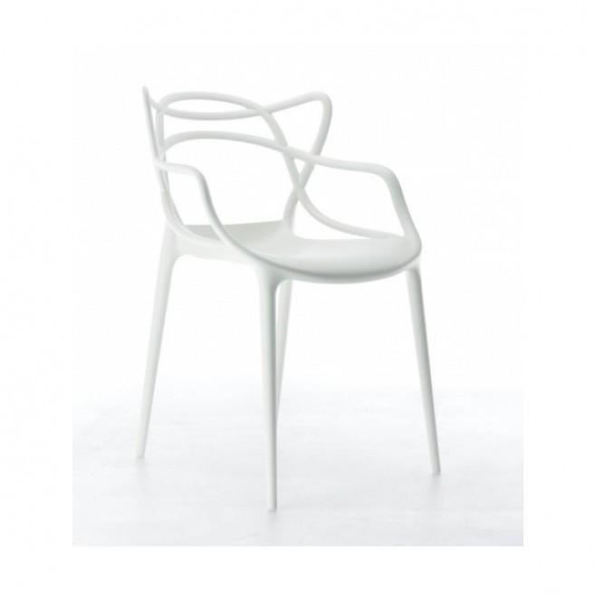 chaises kartell - achat / vente chaises kartell pas cher - cdiscount - Chaise Kartell Pas Cher