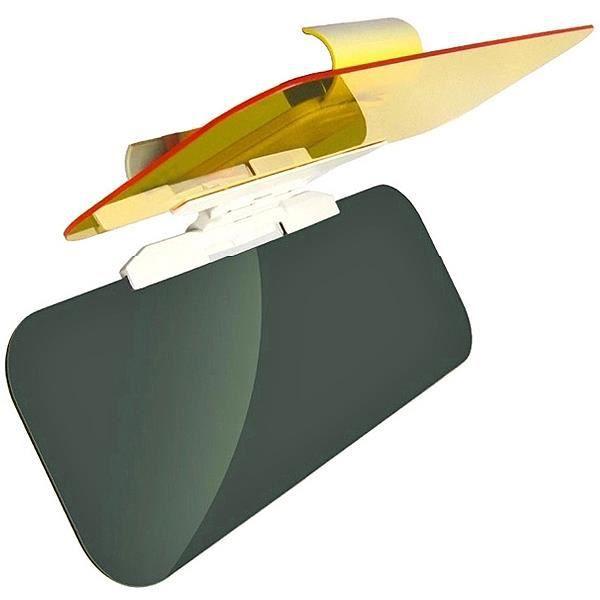 visi re solaire jour nuit pare soleil protection conduite. Black Bedroom Furniture Sets. Home Design Ideas