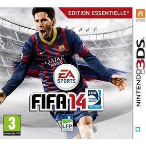 JEU 3DS FIFA 14 Jeu 3DS