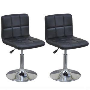 chaise pivotante salle a manger achat vente chaise pivotante salle a manger pas cher cdiscount. Black Bedroom Furniture Sets. Home Design Ideas