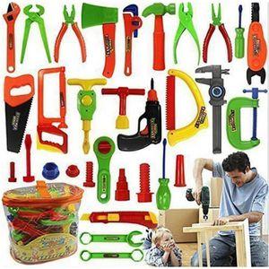 CUBE ÉVEIL 34 kits de réparation pour les jouets éducatifs po