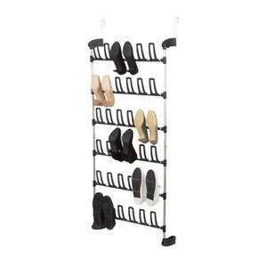 range chaussures mural achat vente range chaussures mural pas cher les soldes sur. Black Bedroom Furniture Sets. Home Design Ideas