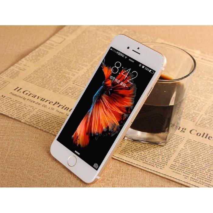 a6 plus smartphone 5 5 or wcdma 3g achat smartphone pas cher avis et meilleur prix cdiscount. Black Bedroom Furniture Sets. Home Design Ideas
