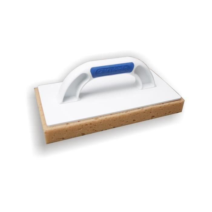 Taloche ponge pour nettoyage des joints carrelage for Nettoyage joints de carrelage