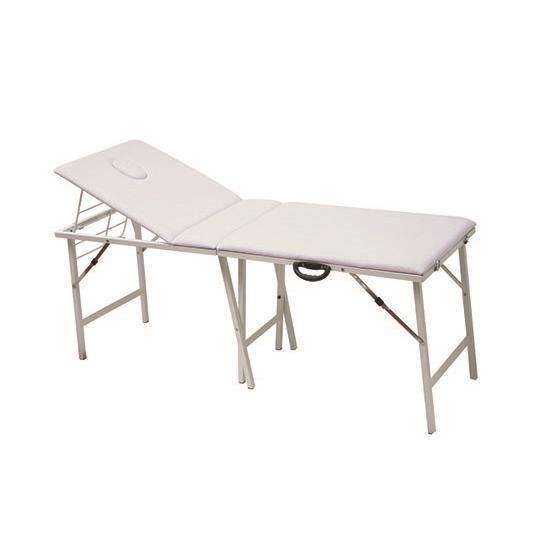 table de massage portable en aluminium easy achat. Black Bedroom Furniture Sets. Home Design Ideas