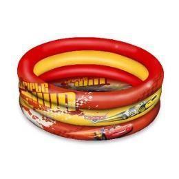 Piscine gonflable cars disney 3 boudins m de diametre achat vente pataugeoire cdiscount - Piscine gonflable 2 boudins ...