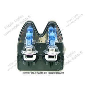 ampoule h7 effet xenon achat vente ampoule h7 effet. Black Bedroom Furniture Sets. Home Design Ideas