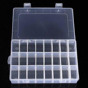 boite plastique avec compartiment achat vente boite plastique avec compartiment pas cher. Black Bedroom Furniture Sets. Home Design Ideas