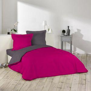 taille des housses de couette 2 personnes achat vente taille des housses de couette 2. Black Bedroom Furniture Sets. Home Design Ideas