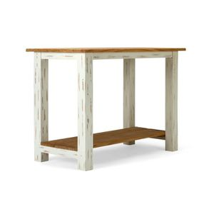 Table rabattable cuisine paris table bar blanc laque - Table bar blanc laque ...
