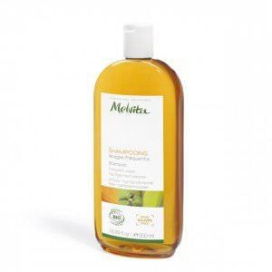 SHAMPOING Shampooing Lavages fréquents - 500ml - Melvita …