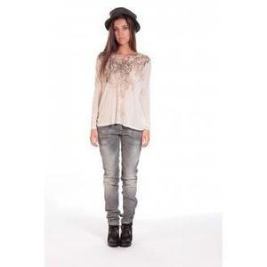 JEANS Meltin Pot  Jeans MARGO D1282-UB...