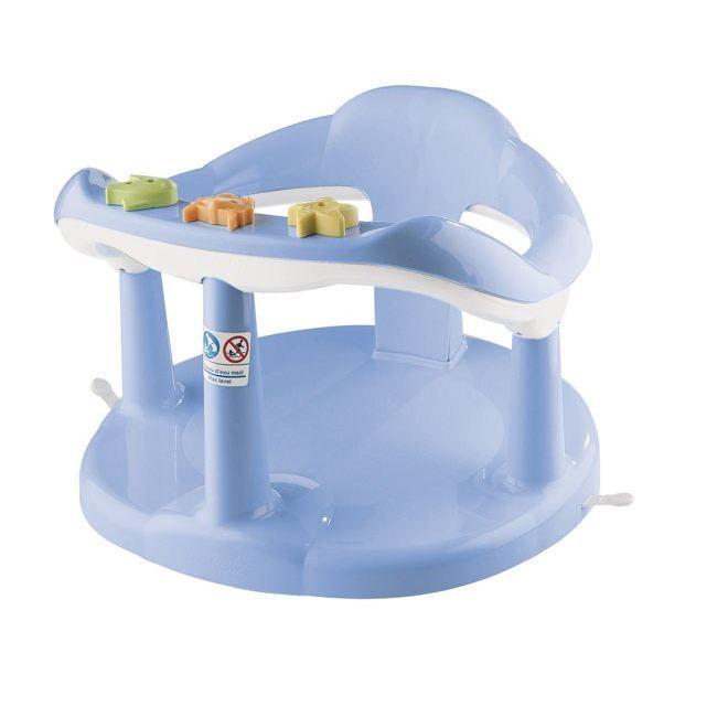 thermobaby anneau de bain aquababy bleu nuage achat. Black Bedroom Furniture Sets. Home Design Ideas