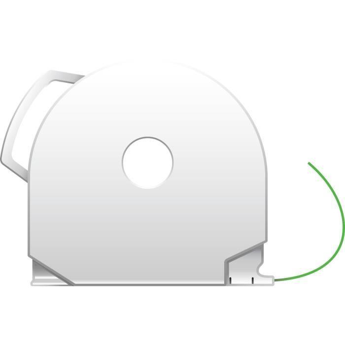 cartouche imprimante 3d cubepro pla vert prix pas cher. Black Bedroom Furniture Sets. Home Design Ideas