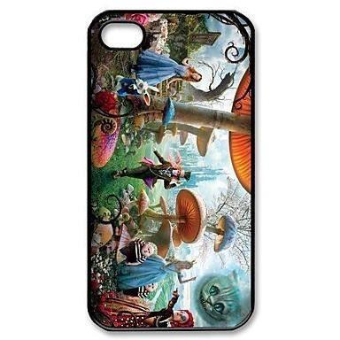 Coque Iphone Alice Au Pays Des Merveilles De Mod L Achat
