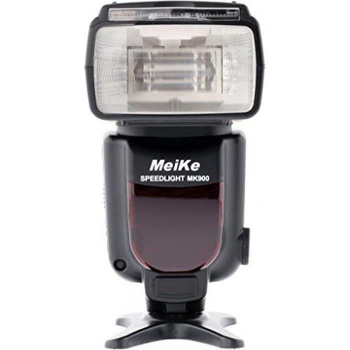Flash meike mk900 pour nikon achat vente flash cdiscount - Ventes flash cdiscount ...