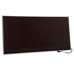 panneau solaire 40w achat vente panneau solaire 40w pas cher cdiscount. Black Bedroom Furniture Sets. Home Design Ideas
