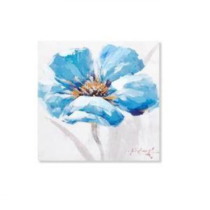Tableau fleurs peinture achat vente tableau fleurs peinture pas cher so - Toile peinture pas cher ...