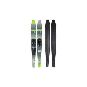 skis pour ski nautique achat vente skis pour ski nautique pas cher soldes cdiscount. Black Bedroom Furniture Sets. Home Design Ideas