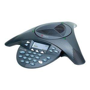 Système de conférence Téléphone IP Polycom SoundStation2W téléphone p…