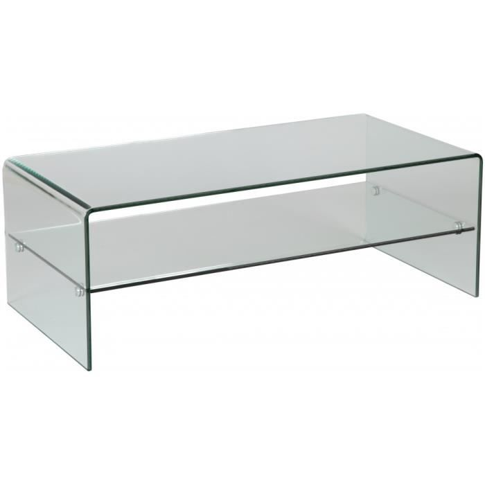 Table basse verre courbe achat vente table basse verre courbe pas cher - Table basse en verre courbe ...