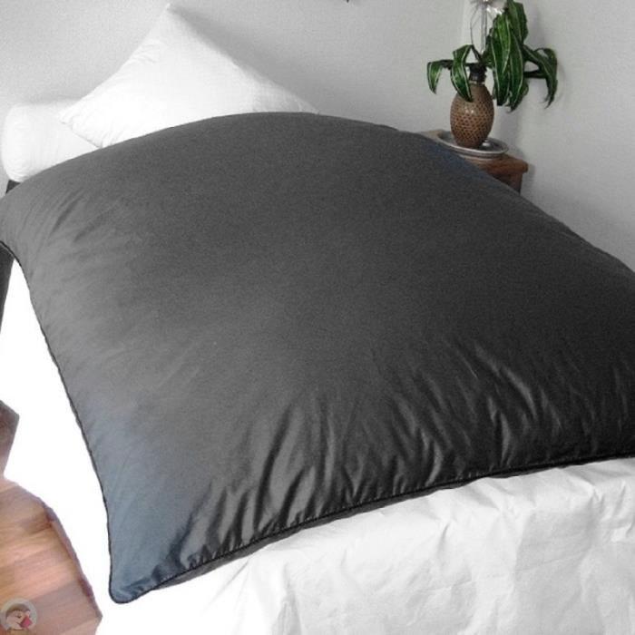 housse d dredon couleur dimension 90x150 cm achat vente housse de couette housse d. Black Bedroom Furniture Sets. Home Design Ideas