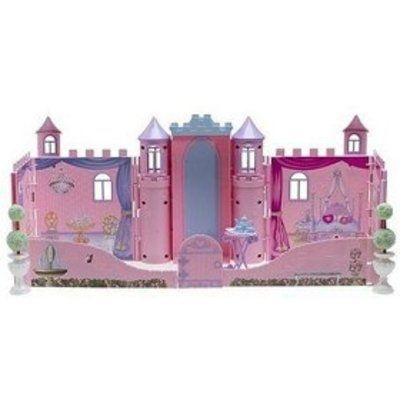 mattel mini chteau de princesse barbie