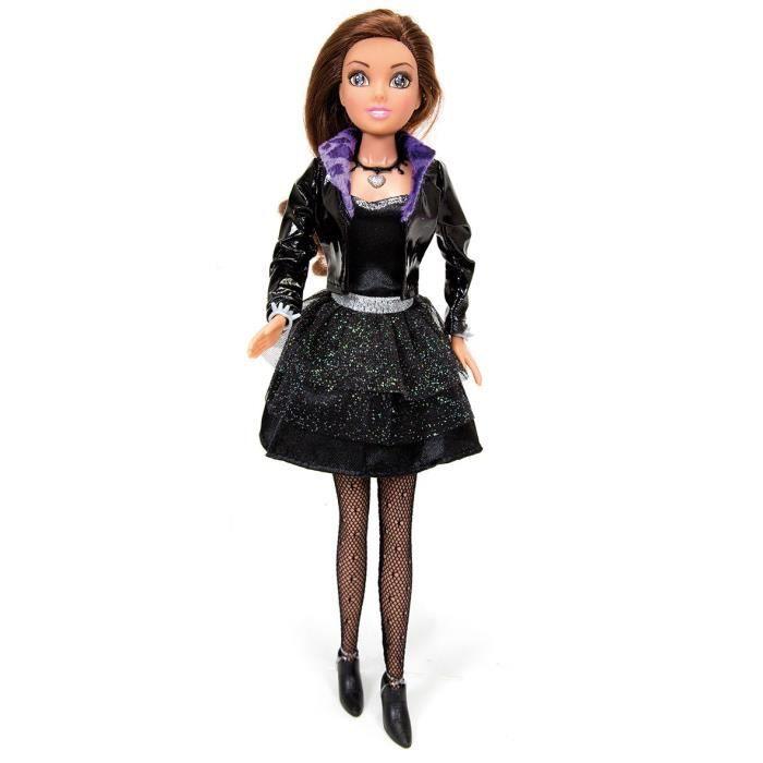 Chica vampiro daisy poup e chanteuse 29 cm achat vente - Barbie chanteuse ...