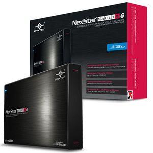Vantec Nexstar Vault NST-V226S3-BK