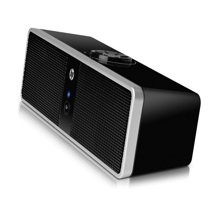 hp enceinte portable num rique prix pas cher cdiscount. Black Bedroom Furniture Sets. Home Design Ideas