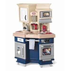 jeux jouets dinette cuisine achat vente jeux jouets dinette cuisine pas cher les. Black Bedroom Furniture Sets. Home Design Ideas