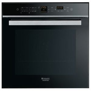 Four pyrolyse hotpoint