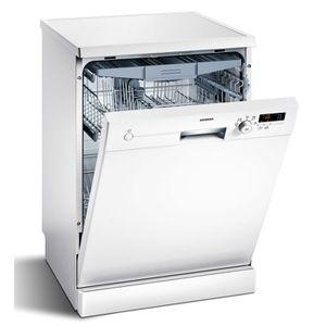 LAVE-VAISSELLE SIEMENS SN25D273EU - Lave-vaisselle posable - 13 c