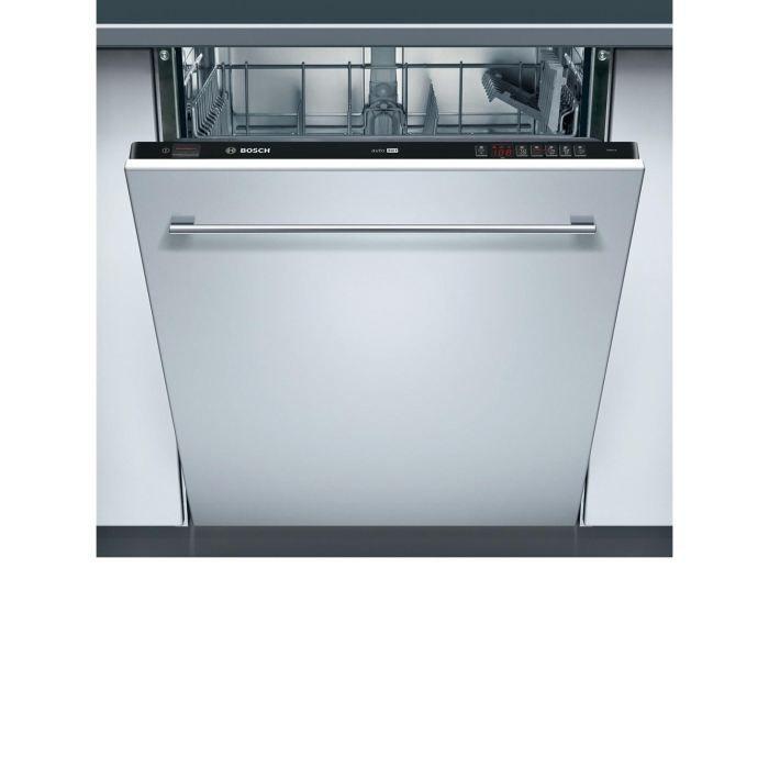 Bosch lave vaisselle encastrable sgv46m03eu achat for Interieur lave vaisselle bosch