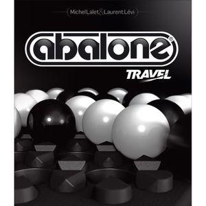 ASMODEE Abalone travel  Jeu de voyage