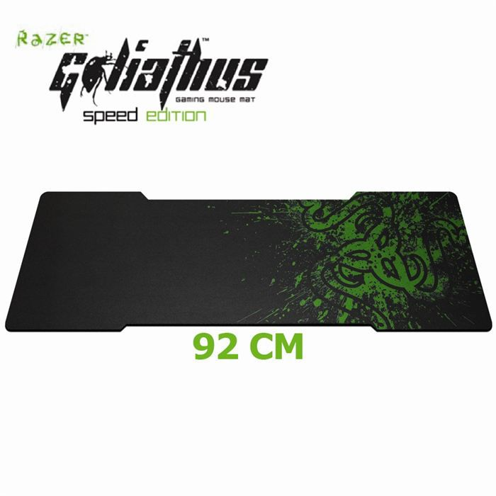 razer goliathus speed edition extended achat vente. Black Bedroom Furniture Sets. Home Design Ideas