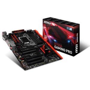 CARTE MÈRE MSI carte mère B150A Gaming Pro