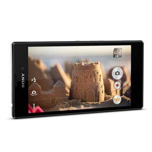 Sony Xperia T3 Noir
