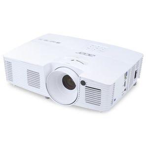 Vid oprojecteurs home cinema acer achat vente pas cher soldes cdiscount - Videoprojecteur que choisir ...