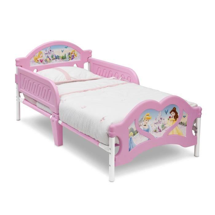 Disney Princesses lit en plastique 3d Achat / Vente baldaquin ciel