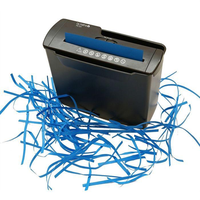 olympia destructeur ps33t prix pas cher les soldes sur cdiscount cdiscount. Black Bedroom Furniture Sets. Home Design Ideas