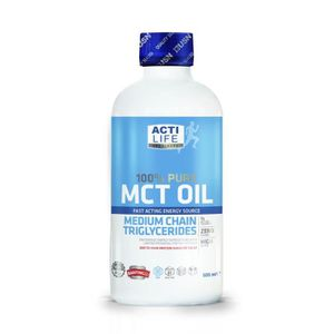 PROTÉINE USN MCT Oil 500 ml Bien Etre