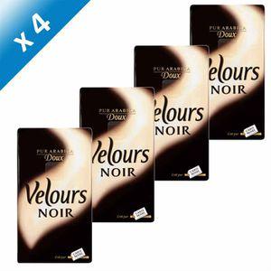 Caf s carte noire achat vente caf s carte noire pas cher cdiscount - Cafe velours noir pas cher ...