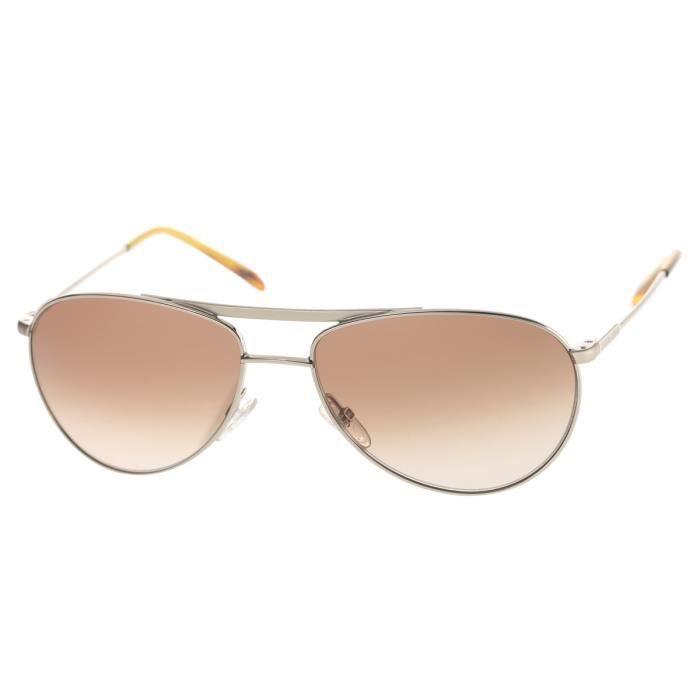 giorgio armani lunettes de soleil ga916s3ygyy homme argent achat vente lunettes de soleil. Black Bedroom Furniture Sets. Home Design Ideas