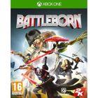 JEU XBOX ONE NOUVEAUTÉ Battleborn Jeu Xbox One