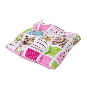 coussin de chaise epais achat vente coussin de chaise epais pas cher soldes cdiscount. Black Bedroom Furniture Sets. Home Design Ideas