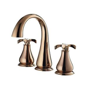 robinetterie lavabo 3 trou achat vente robinetterie lavabo 3 trou pas cher cdiscount. Black Bedroom Furniture Sets. Home Design Ideas